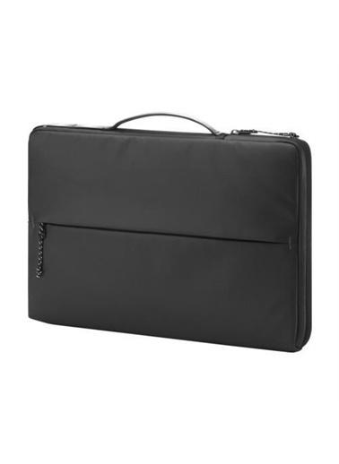 """HP Hp 14V33Aa 15.6"""" Üstten Kullu Yandan Fermuarlı  İnce Sor Notebook Çantası Renkli"""